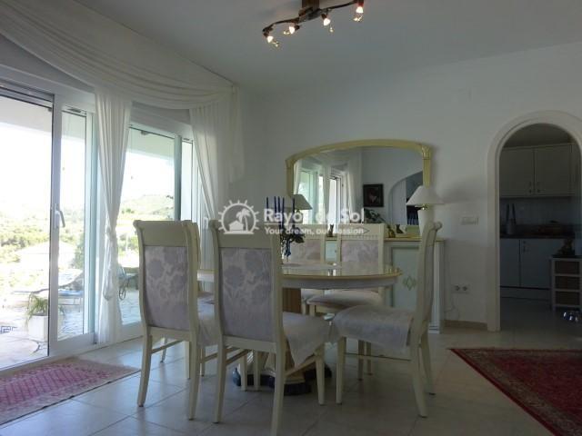 Villa  in Calpe, Costa Blanca North (2740) - 4