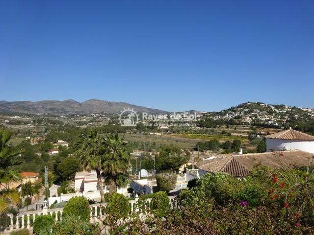 Villa  in Calpe, Costa Blanca North (2740) - 11