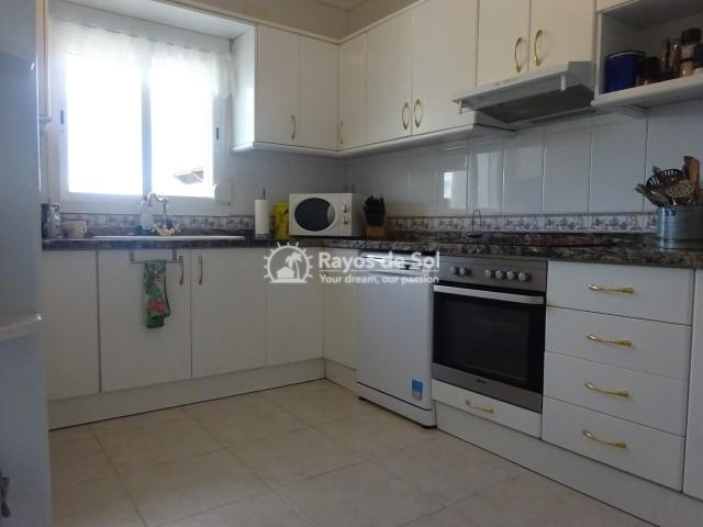 Villa  in Calpe, Costa Blanca North (2740) - 5