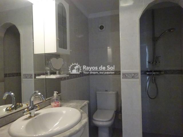 Villa  in Calpe, Costa Blanca North (2740) - 13