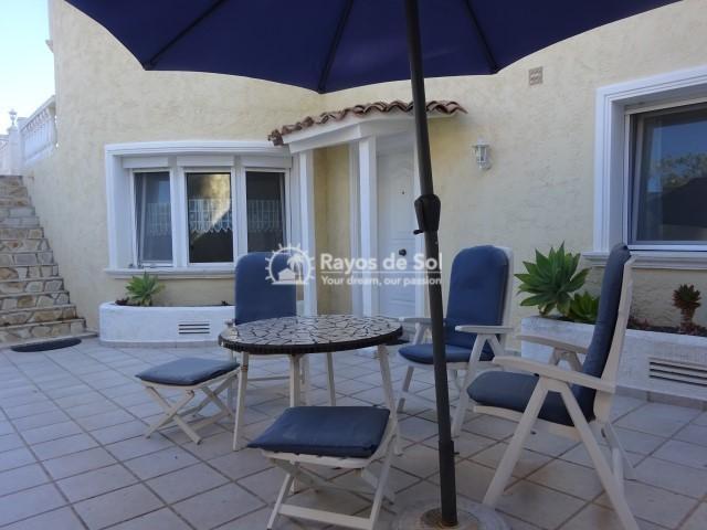 Villa  in Calpe, Costa Blanca North (2740) - 7
