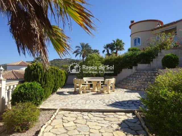 Villa  in Calpe, Costa Blanca North (2740) - 10