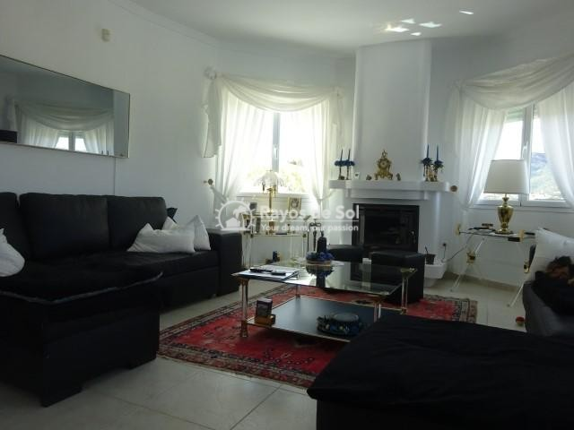 Villa  in Calpe, Costa Blanca North (2740) - 6