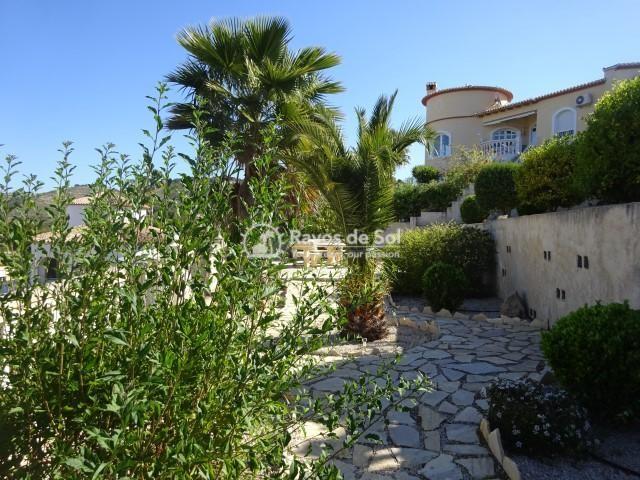 Villa  in Calpe, Costa Blanca North (2740) - 8