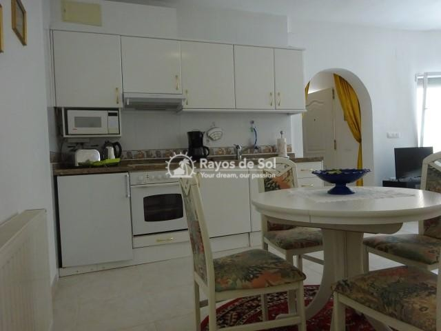 Villa  in Calpe, Costa Blanca North (2740) - 14