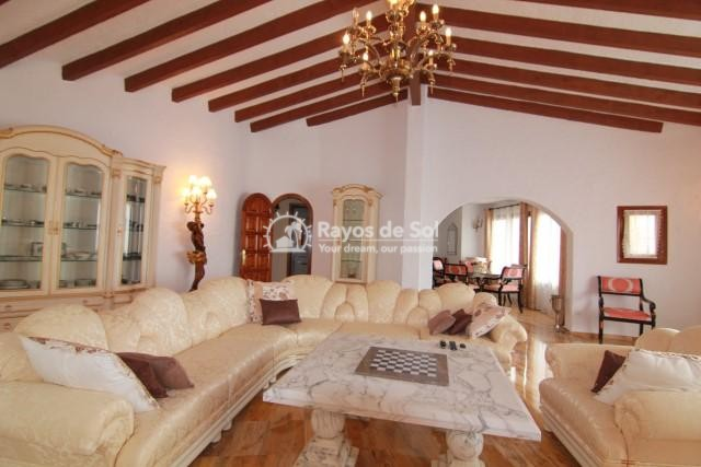 Villa  in Calpe, Costa Blanca North (2713) - 5