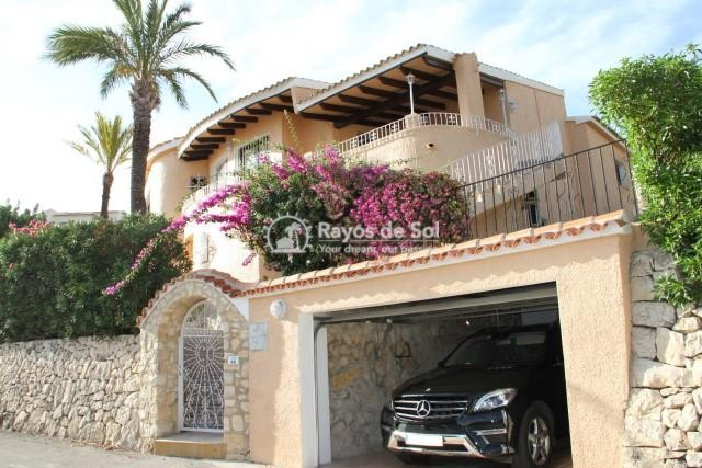 Villa  in Calpe, Costa Blanca North (2713) - 1