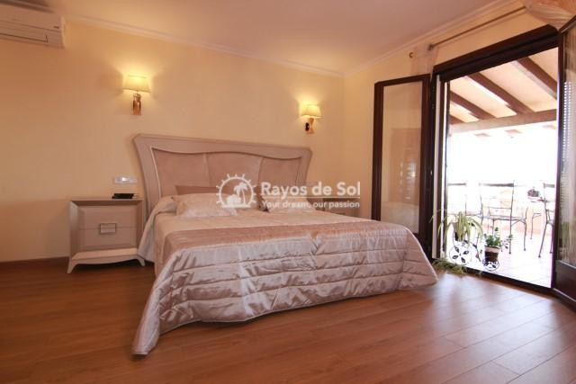 Villa  in Calpe, Costa Blanca North (2713) - 9