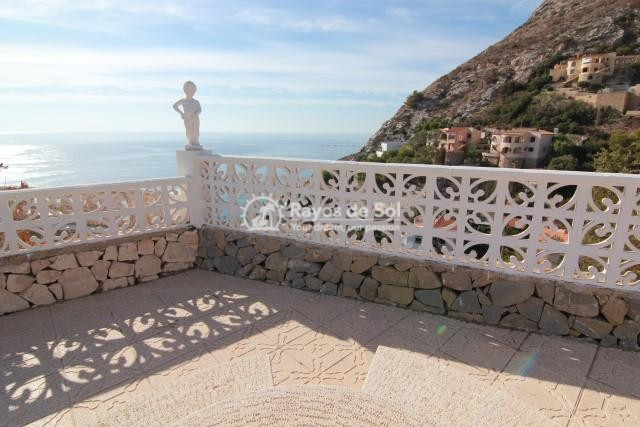 Villa  in Calpe, Costa Blanca North (2713) - 11