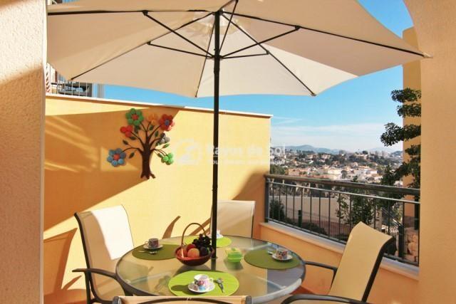 Apartment  in Calpe, Costa Blanca North (2714) - 2