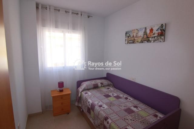 Apartment  in Calpe, Costa Blanca North (2714) - 7