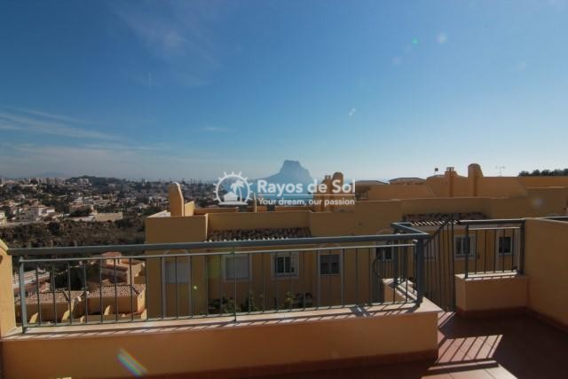 Apartment  in Calpe, Costa Blanca North (2714) - 10