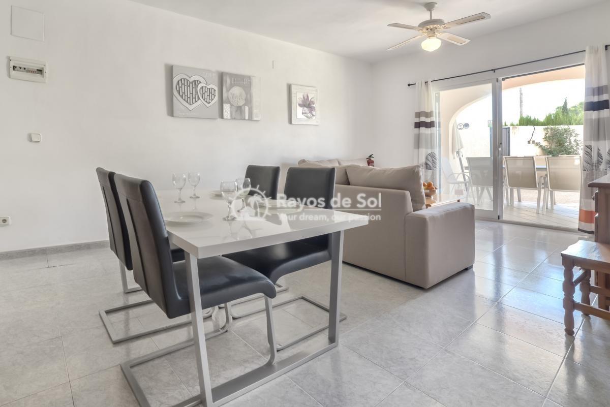 Villa  in Calpe, Costa Blanca North (2734) - 3