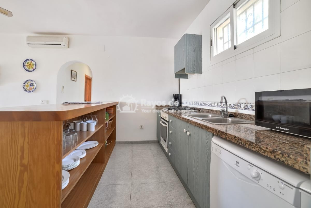 Villa  in Calpe, Costa Blanca North (2734) - 4
