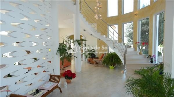 Villa  in Altea, Costa Blanca (2724) - 5