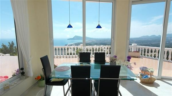 Villa  in Altea, Costa Blanca (2724) - 2