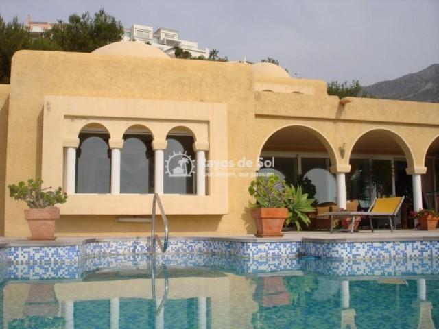 Villa  in Altea, Costa Blanca (2728) - 1