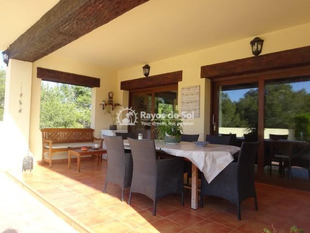 Villa  in Calpe, Costa Blanca North (2725) - 5