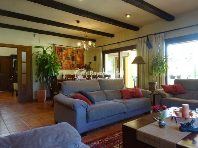 Villa  in Calpe, Costa Blanca North (2725) - 6