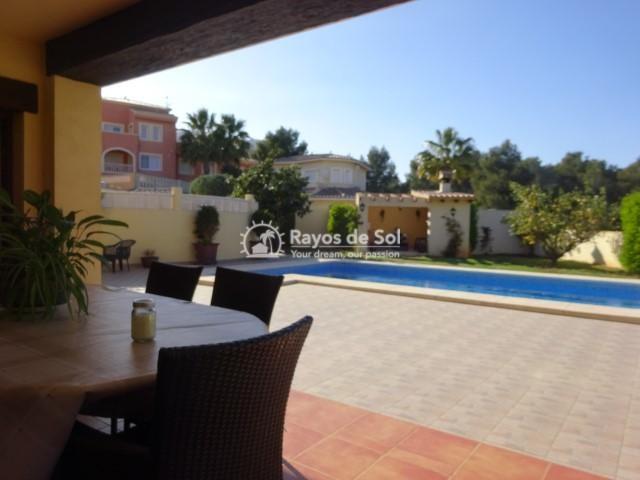 Villa  in Calpe, Costa Blanca North (2725) - 4