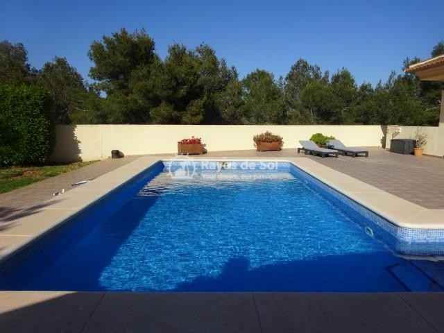 Villa  in Calpe, Costa Blanca North (2725) - 2