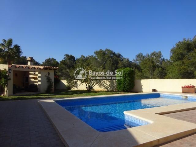 Villa  in Calpe, Costa Blanca North (2725) - 3