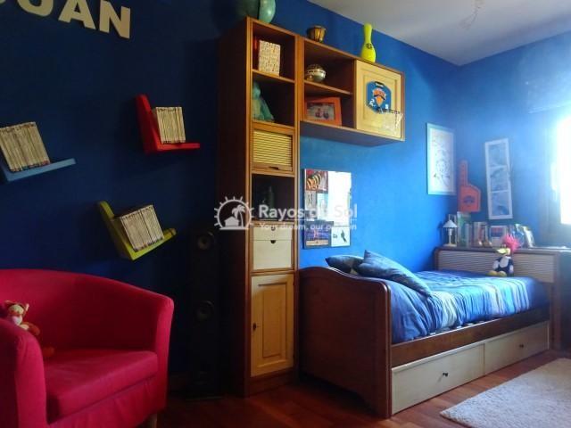 Villa  in Calpe, Costa Blanca North (2725) - 15