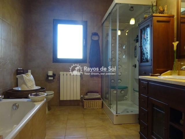 Villa  in Calpe, Costa Blanca North (2725) - 21