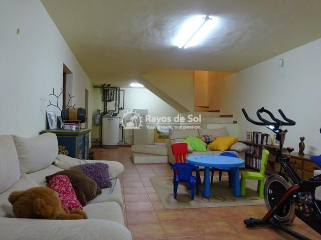 Villa  in Calpe, Costa Blanca North (2725) - 13