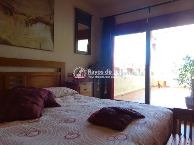 Villa  in Calpe, Costa Blanca North (2725) - 18