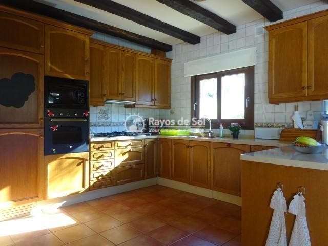 Villa  in Calpe, Costa Blanca North (2725) - 9