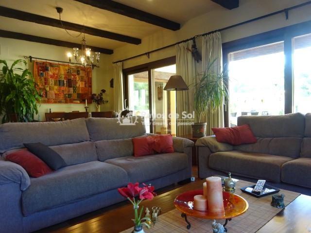 Villa  in Calpe, Costa Blanca North (2725) - 7