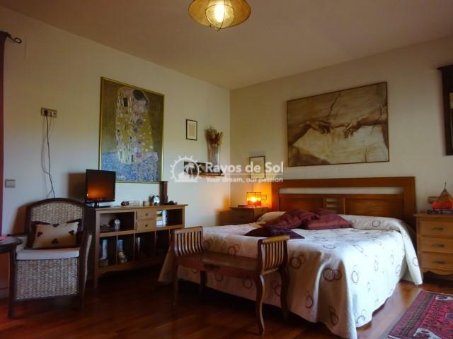 Villa  in Calpe, Costa Blanca North (2725) - 16