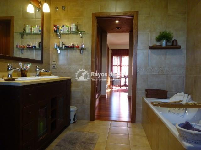 Villa  in Calpe, Costa Blanca North (2725) - 20
