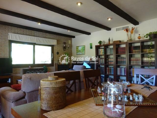 Villa  in Calpe, Costa Blanca North (2725) - 8