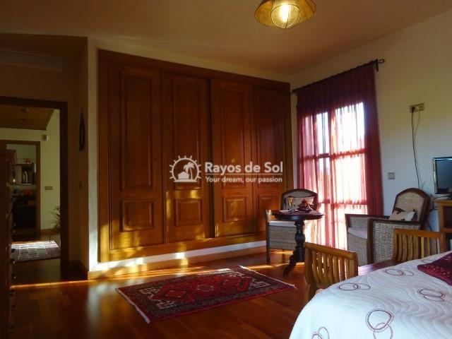 Villa  in Calpe, Costa Blanca North (2725) - 17