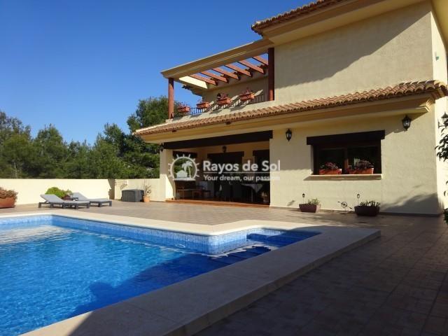 Villa  in Calpe, Costa Blanca North (2725) - 23