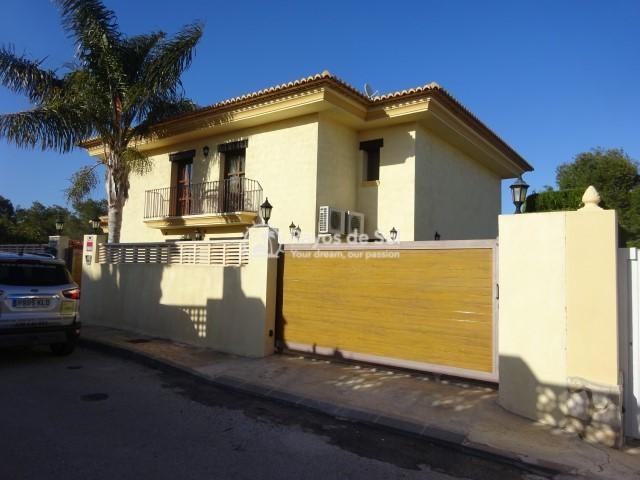 Villa  in Calpe, Costa Blanca North (2725) - 22