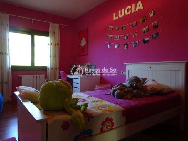 Villa  in Calpe, Costa Blanca North (2725) - 19