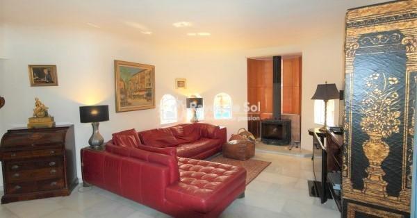 Villa  in Altea, Costa Blanca (2721) - 5