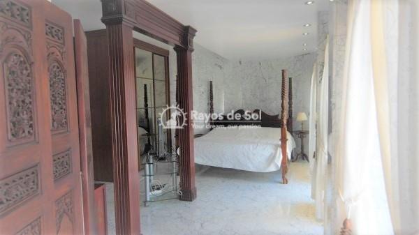 Villa  in Altea, Costa Blanca (2721) - 9