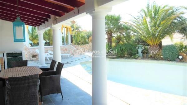 Villa  in Altea, Costa Blanca (2721) - 2