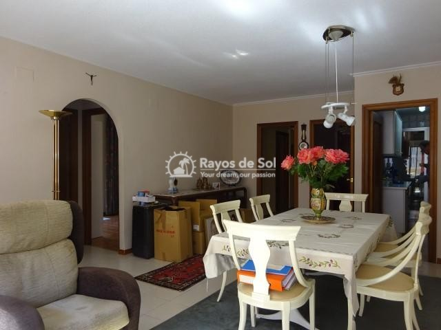 Apartment  in Calpe, Costa Blanca North (2703) - 4