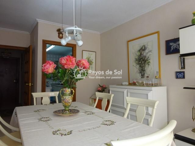Apartment  in Calpe, Costa Blanca North (2703) - 6