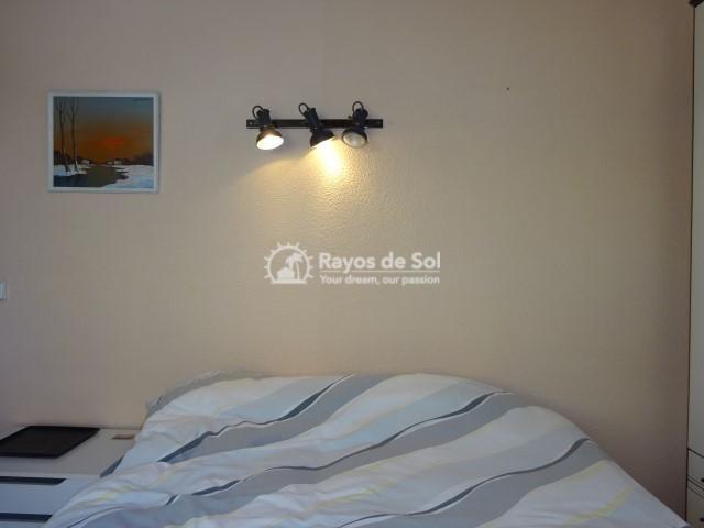 Apartment  in Calpe, Costa Blanca North (2703) - 11