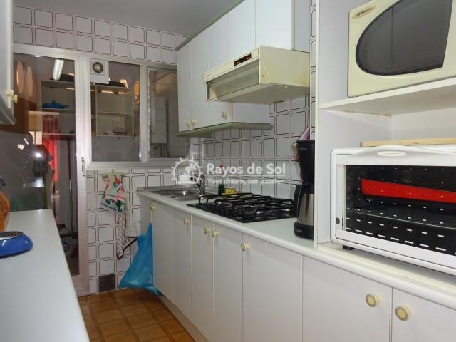Apartment  in Calpe, Costa Blanca North (2703) - 7