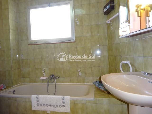Apartment  in Calpe, Costa Blanca North (2703) - 16