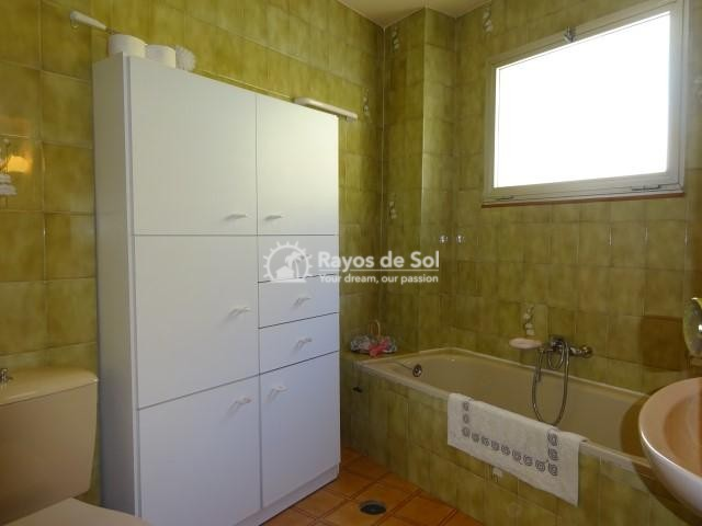 Apartment  in Calpe, Costa Blanca North (2703) - 15