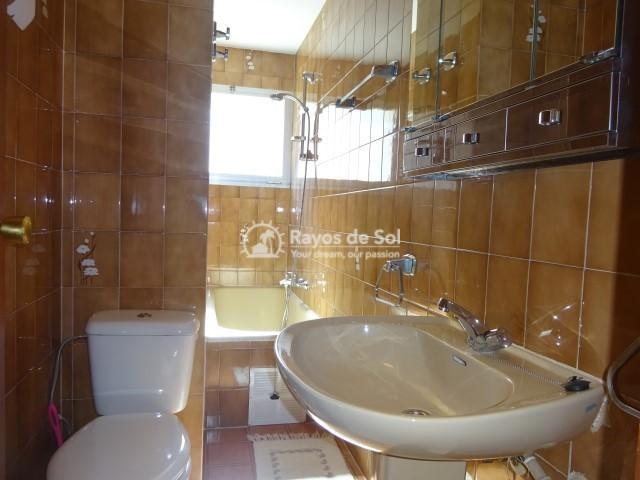 Apartment  in Calpe, Costa Blanca North (2703) - 18