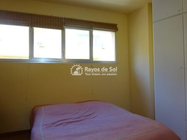 Apartment  in Calpe, Costa Blanca North (2703) - 13